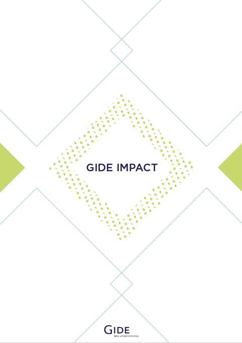 Brochure Gide Impact