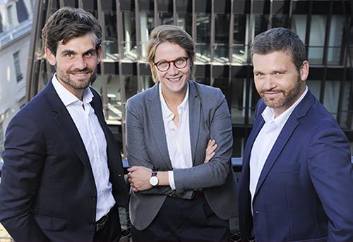 Gide 255 | Franck Guiader, Jennifer D'hoir et Matthieu Lucchesi