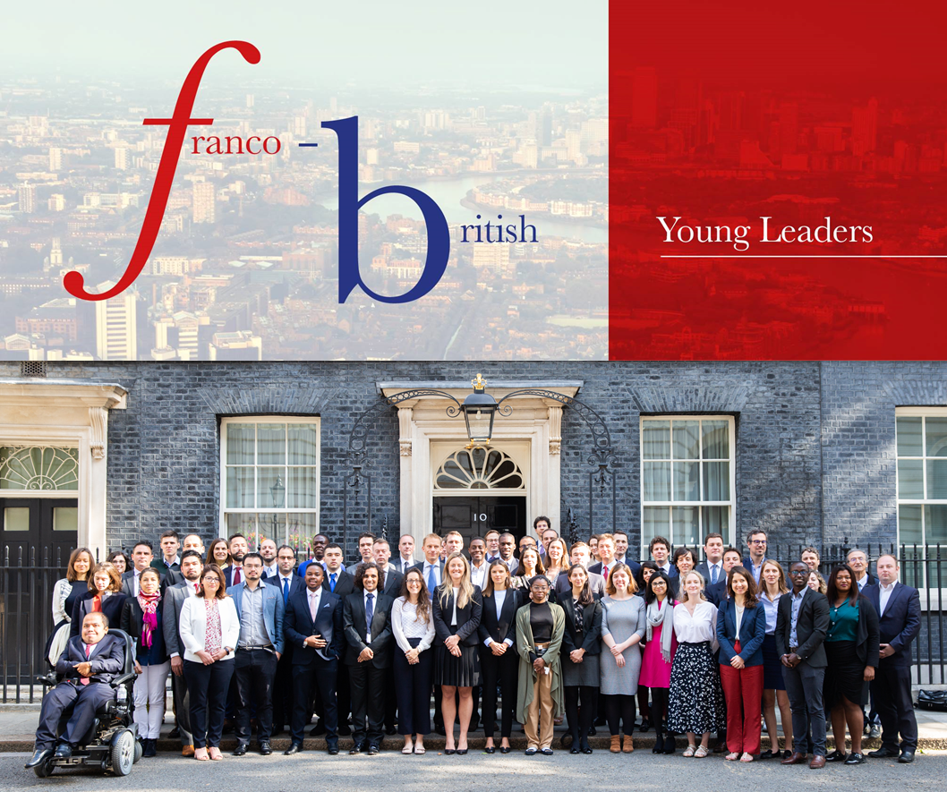 Franco-British Young Leaders Programme 2019