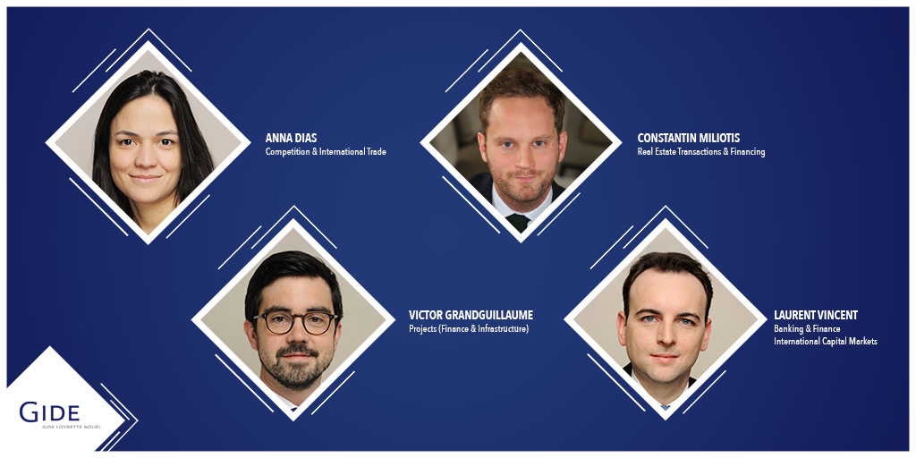 Gide New Partners as of 1 January 2020