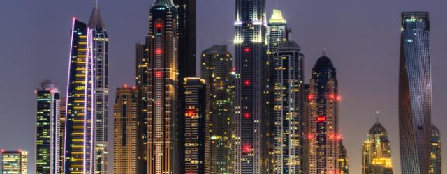 Gide has a 30-year presence in the MENA region
